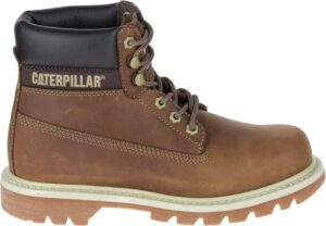 Caterpillar Colorado-Dames Dark Beige