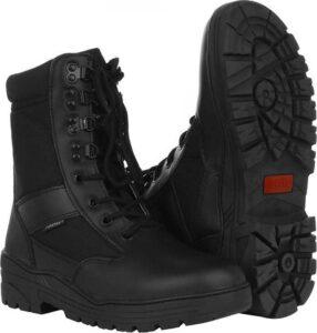 Fostex sniper boots - Zwart